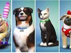 Los Sims 4 - Perros y Gatos - Imagen PC