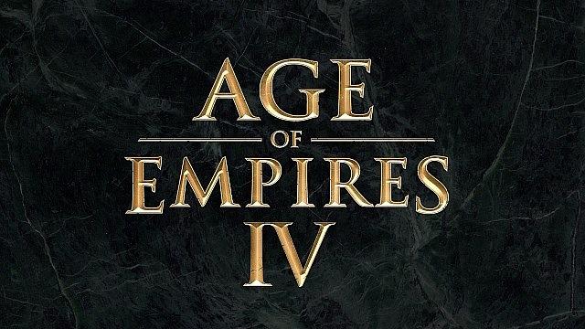 Age of Empires IV revelará su gameplay en noviembre