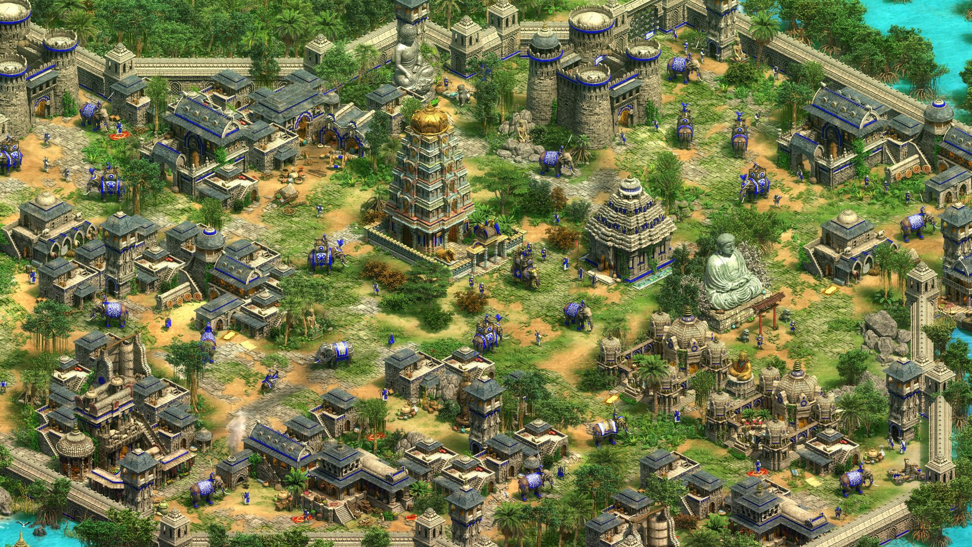 Age of Empires IV deslumbra con su primer trailer