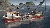Anno 1800 presenta su primer DLC, Tesoros Hundidos
