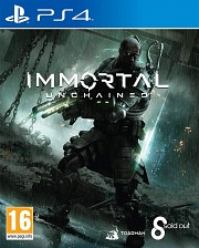 Immortal Unchained