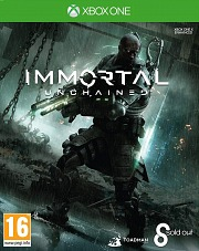 Carátula de Immortal Unchained - Xbox One