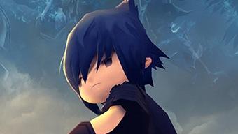Final Fantasy XV: Pocket Edition llega el 9 de febrero a iOS
