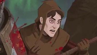 Video Sword Legacy: Omen, Tráiler Gameplay