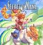 Secret of Mana 3D PS4