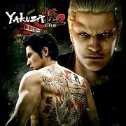 Carátula de Yakuza Kiwami 2 - PC