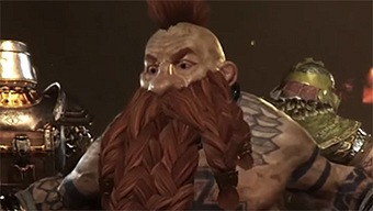 Video Warhammer: Vermintide II, Warhammer Vermintide II: Tráiler Gameplay