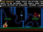 Shovel Knight King of Cards - Imagen