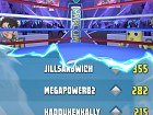 Puzzle Fighter - Imagen Android