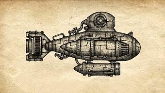 El submarino Earth Atlantis en primavera para PS4 y Xbox One
