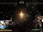 Fight of Gods - Pantalla