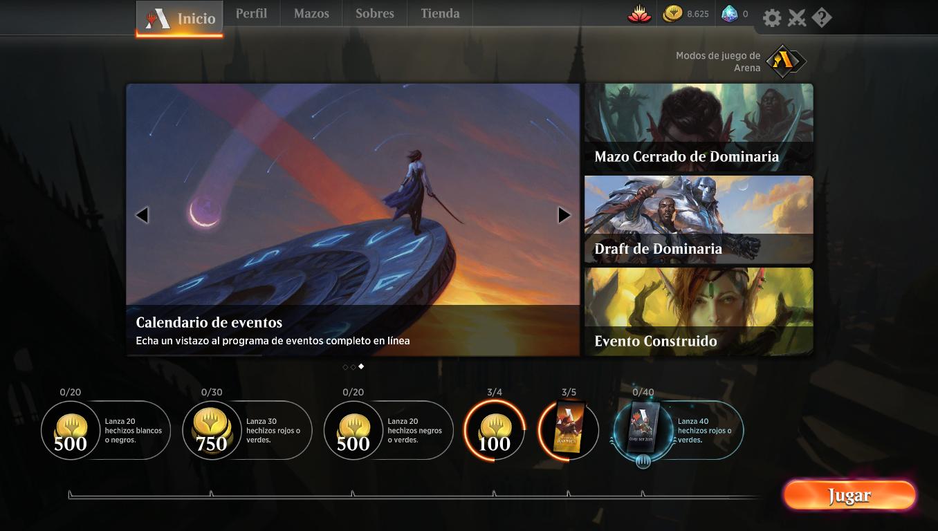 Es Magic Arena el videojuego definitivo de Magic? - PC