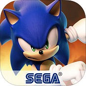 Sonic Forces: Speed Battle Android