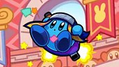 Kirby Battle Royale: Tráiler de Lanzamiento