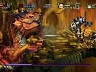 Dragon's Crown Pro - Pantalla