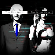 The Silver Case: 25th Ward PC