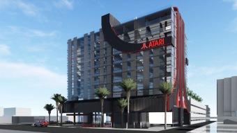 El nuevo lanzamiento de Atari será una cadena de hoteles temáticos
