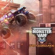 Monster Jam Battlegrounds PC