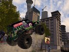 Monster Jam Battlegrounds - Pantalla