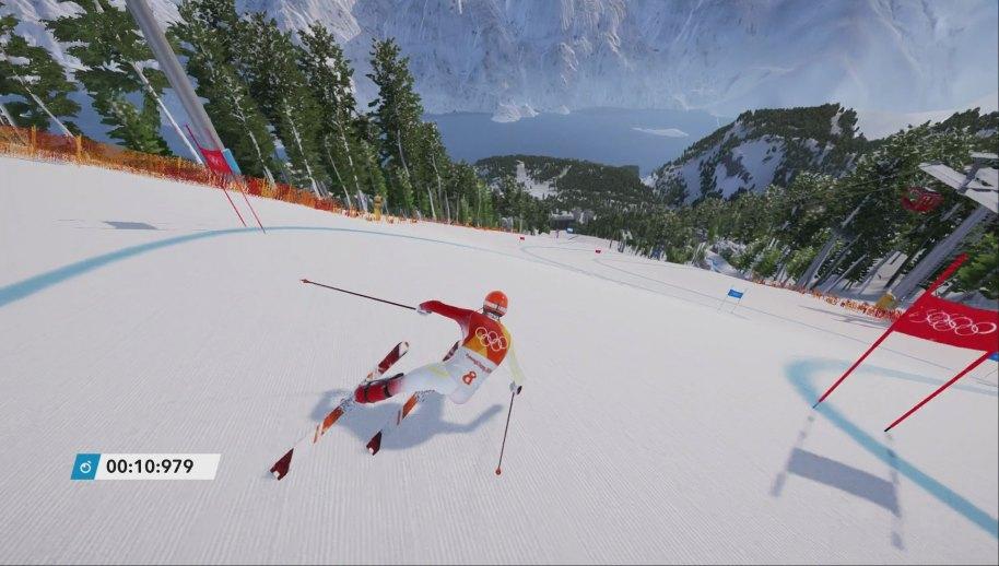 Steep Camino a las Olimpiadas Xbox One