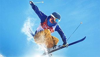 Steep Camino a las Olimpiadas: ¿Espíritu de superación? Steep tiene bastante, y con esta expansión quiere demostrarlo
