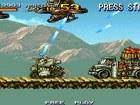 Metal Slug Anthology - Imagen PSP