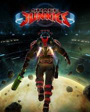 Carátula de Space Junkies - PC