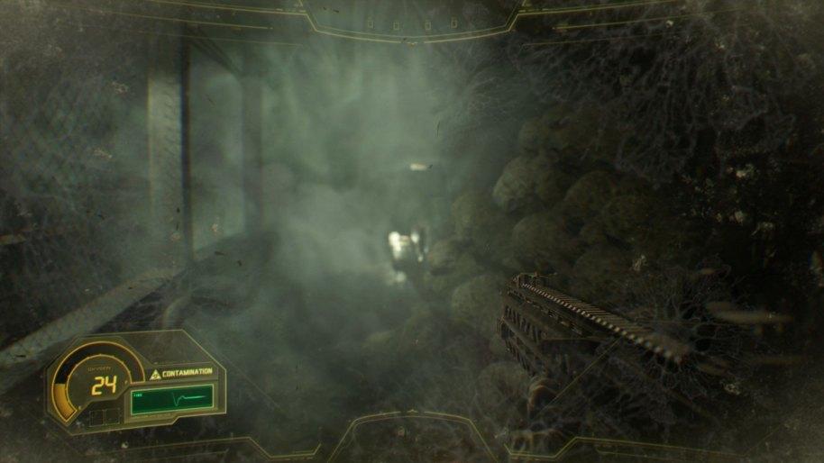 Resident Evil 7 - End of Zoe