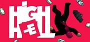 Carátula de High Hell - Mac