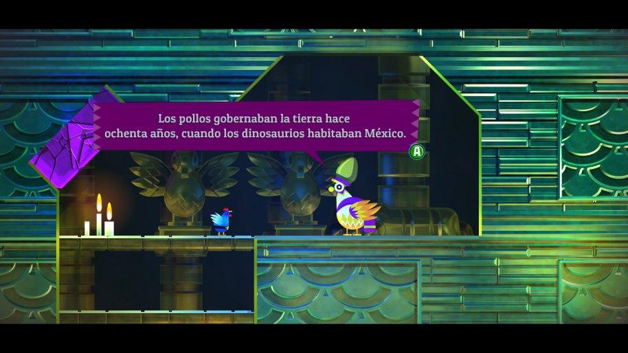 Guacamelee! 2 Nintendo Switch