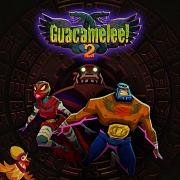 Carátula de Guacamelee! 2 - Nintendo Switch