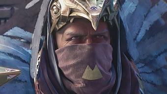 Destiny 2 - La maldición de Osiris: Tráiler presentación