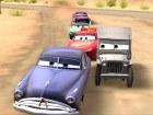 Pantalla Cars