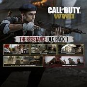 Call of Duty: WWII - La Resistencia PS4