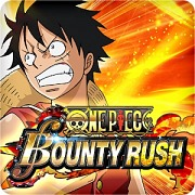 One Piece: Bounty Rush Android