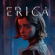 Carátula de Erica: An Interactive Thriller - PS4