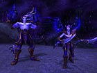 World of Warcraft Battle for Azeroth - Pantalla