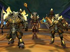 World of Warcraft Battle for Azeroth - Pantalla