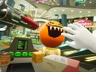 Shooty Fruity - Pantalla