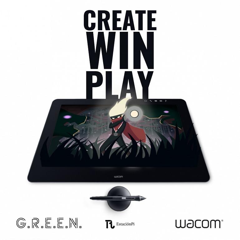 Concurso dejará participar en el desarrollo del juego mexicano G.R.E.E.N.