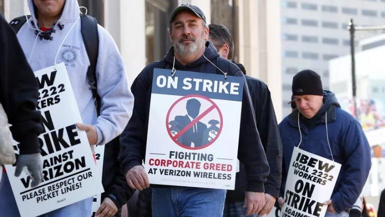 Crece la presión para que los desarrolladores de videojuegos formen un sindicato en Estados Unidos