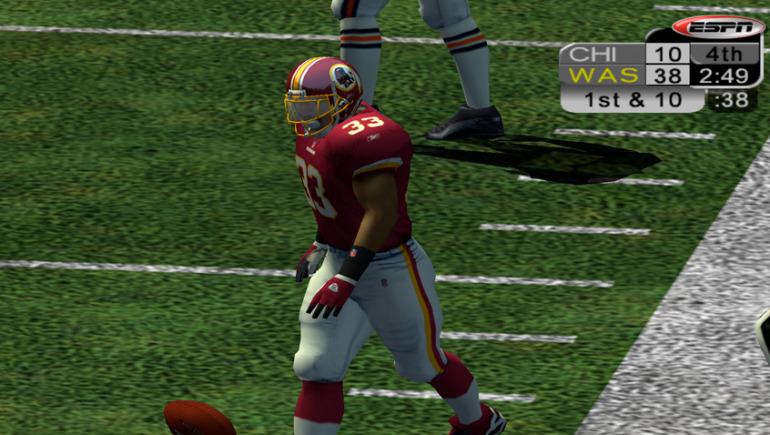El primer juego de la NFL de 2K llegará en 2021 con jugadores reales