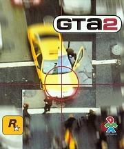 Carátula de Grand Theft Auto 2 - PC