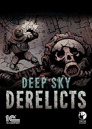 Carátula de Deep Sky Derelicts - PC