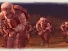 Valkyria Chronicles 4 - Pantalla