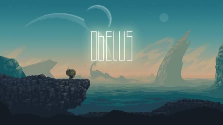 Obelus - Pantalla