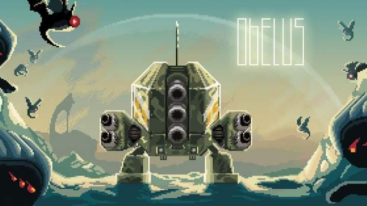 Obelus - Imagen PC