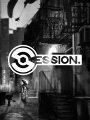 Carátula de Session - PC