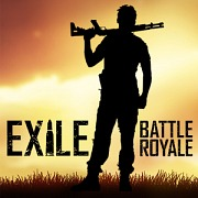 Carátula de Exile: Battle Royale - iOS