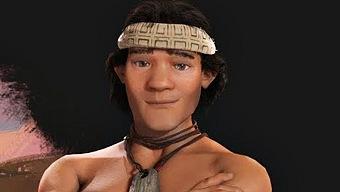 Civilization VI Rise & Fall: Avance: Pueblo Mapuche